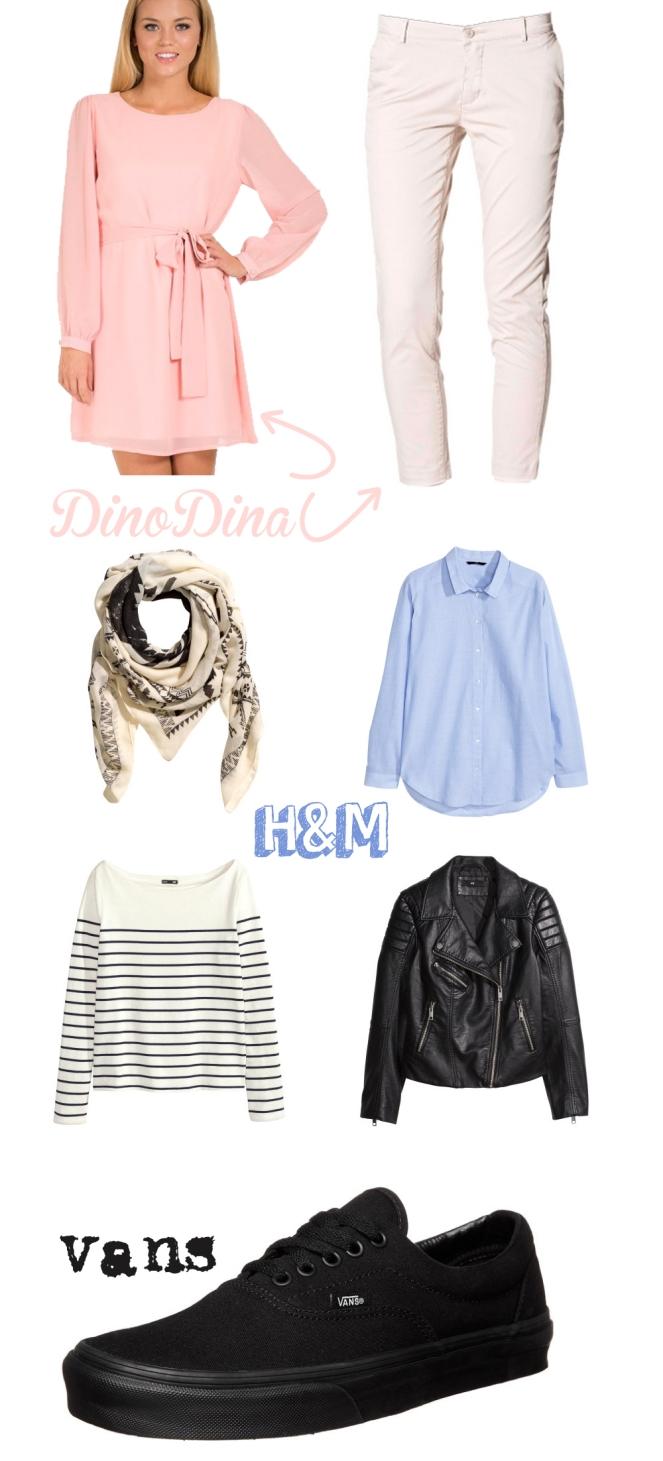 Vårkläder